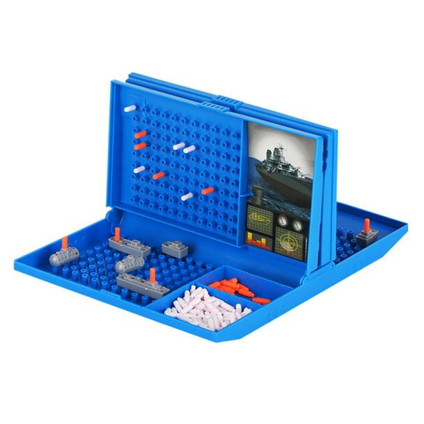 Mnycxen Funny Toys For Kids Classic Battleship Game Strategy Board Game Sea Battle Toy Retro Series For Kids Walmart Com Walmart Com