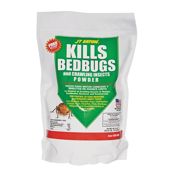 bed bug powder, 4 lb. - walmart