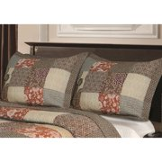 Global Trends Chloe Quilted Pillow Sham