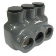 NSI Tork IPLG 6-3 14 AWG to 6 AWG Insulated Cable Connector