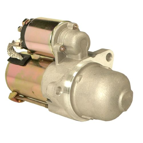 DB Electrical SDR0277 Starter for Chevy Cavalier 2.2L 02-05 Oldsmobile Alero 2.2L 02-04 Pontiac Grand AM,... by DB Electrical