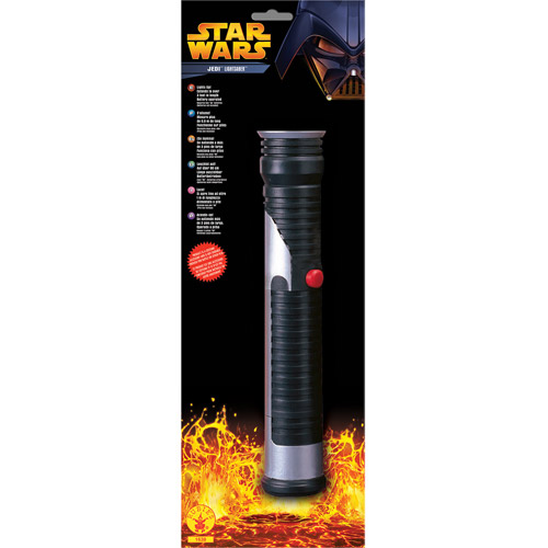 Halloween Light Saber Qui Gon