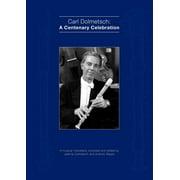 Carl Dolmetsch : A Centenary Celebration