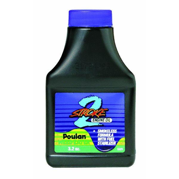 Poulan 2-Cycle Motor Oil