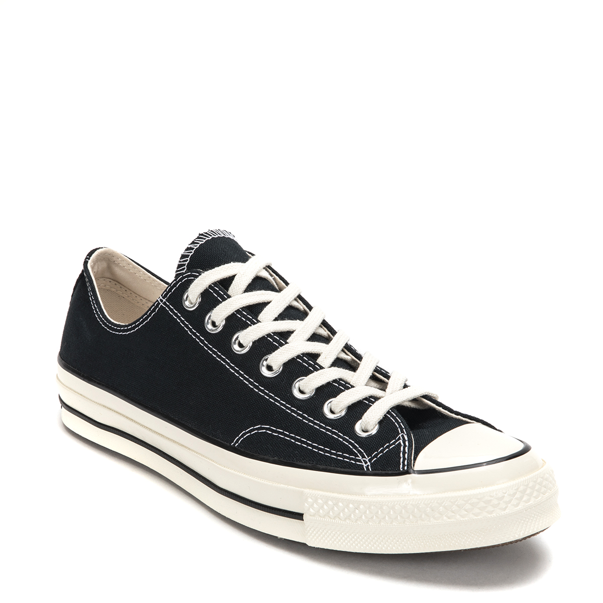 Converse Chuck Taylor All Star 70 Oxford Sneakers 144757C Black by