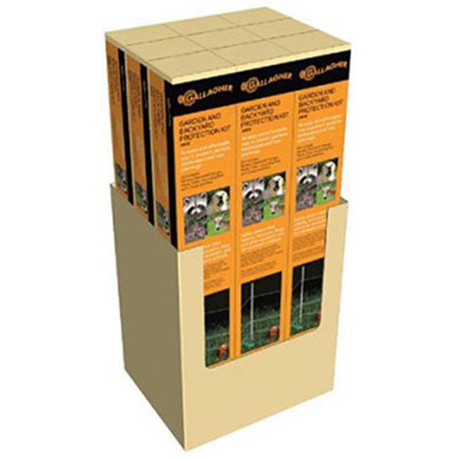 A600 Electric Fence Protection Kit - image 1 de 1