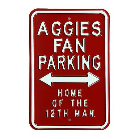 Texas A&M Aggies 12