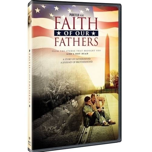 Faith Of Our Fathers (With INSTAWATCH)