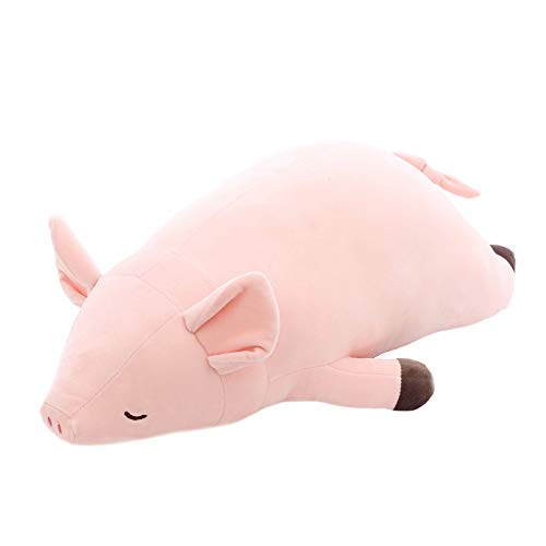 Details about  /Toy Cushion Pillow Strawberry Transfiguration Pig Cute BabyRoomCartoon Gift