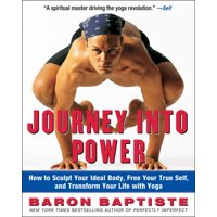 Journey Into Power : Journey Into Power