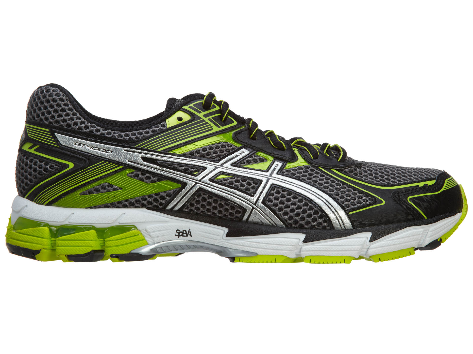 sábado estético Esperar  ASICS - ASICS Men's GT 1000 2 Running Shoe, 11 2E US - Walmart.com -  Walmart.com