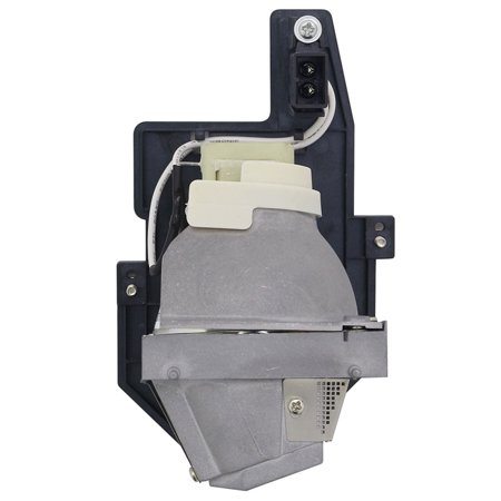 Original Osram Projector Lamp Replacement for Optoma BL-FU190A (Bulb Only) - image 3 of 5