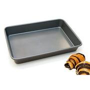 CUL Distributors Culina Premium Double Layer Nonstick Square Cake Pan