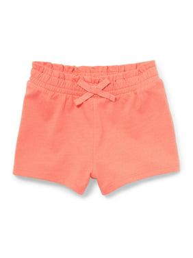 Children's Place Toddler Girls' Knit Shorts