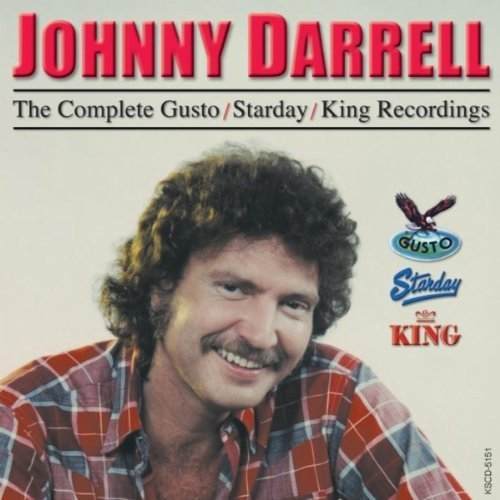 Complete Gusto Starday King Recordings
