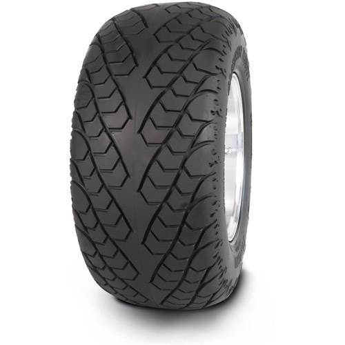 Greenball Greensaver Plus GT 215/35R12 4 Ply Performance Radial Golf Cart Tire (Tire Only)