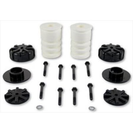 AirLift Air Cell Non Adjustable Load Support 52218 Suspension Load Leveling Kit