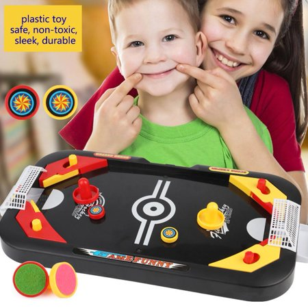 Sonew Kids Intelligence Ice Hockey Toy Tabletop Game Desktop Toys Set for Children , Desktop Toy, Tabletop Game Ice Hockey - image 5 of 7