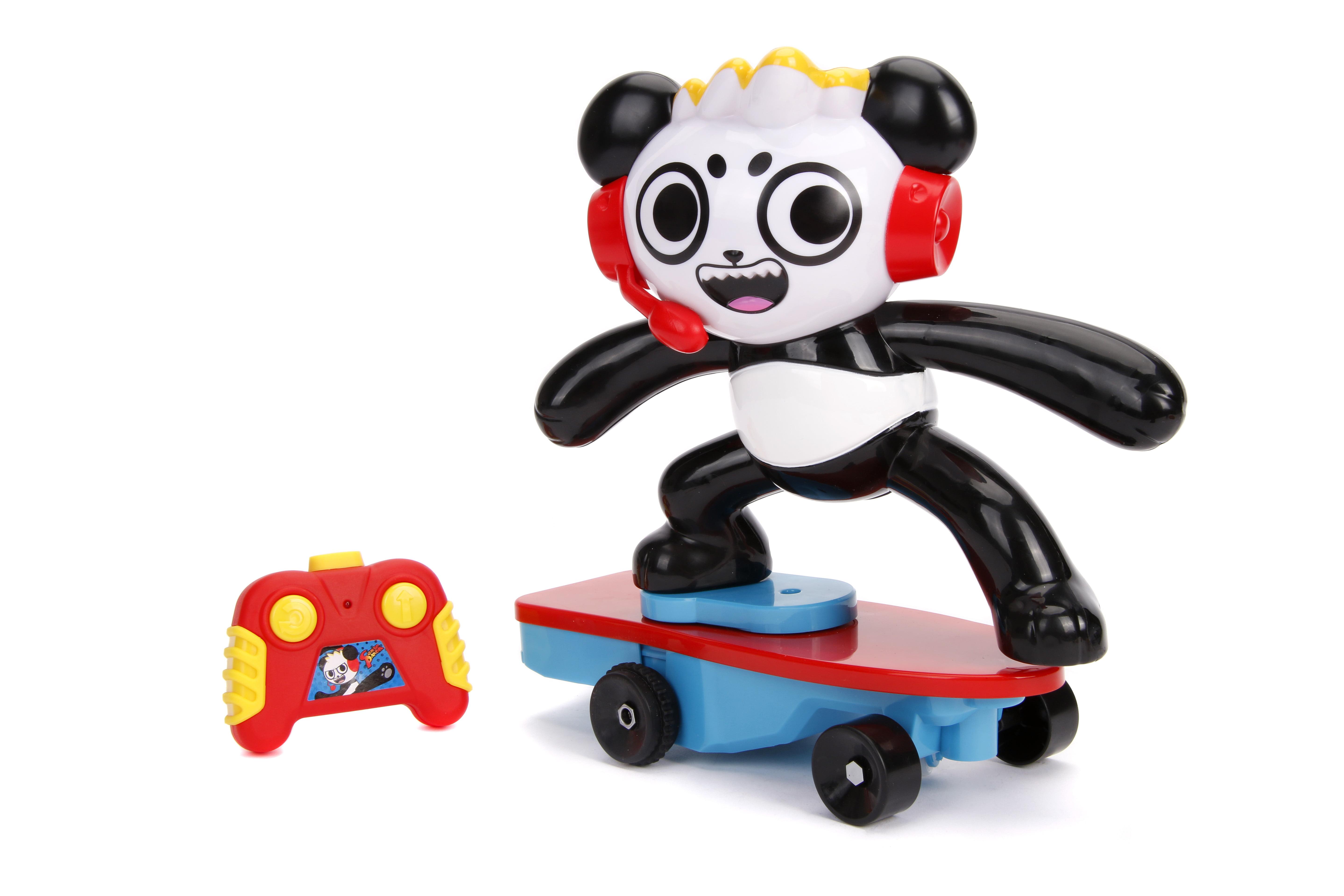 ryan s world combo panda skateboard rc walmart com walmart com walmart