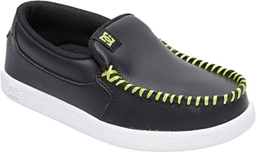 DC Kids Villain Skate Shoe
