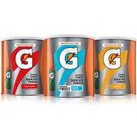 Gatorade Thirst Quencher Powder, Variety Pack, 3 Count