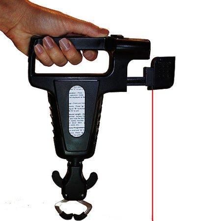 Hawkeye portable handheld depth finder for Hawkeye portable fish finder