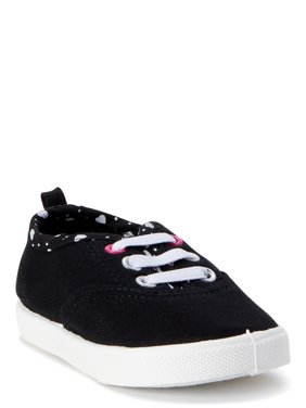 Wonder Nation Infant Girls' Casual Canvas