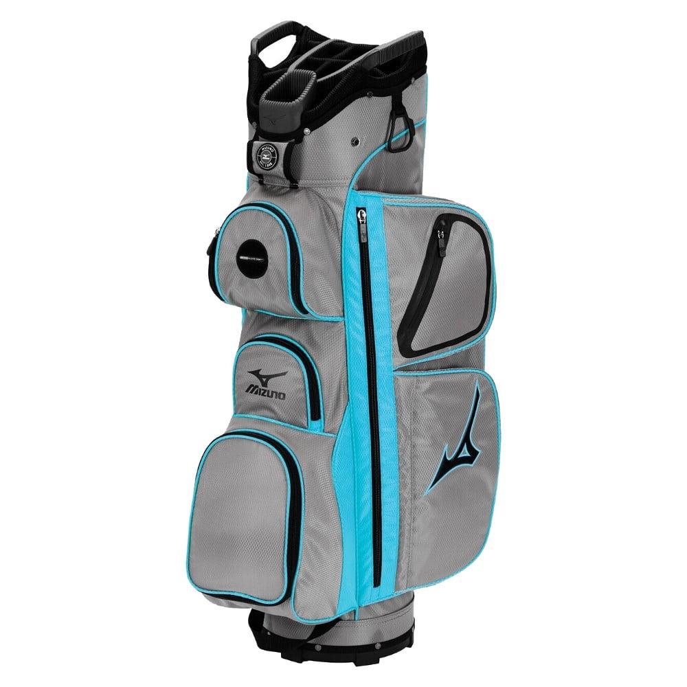 NEW Mizuno Golf 2017 Elite Cart Bag 14-Way - You Choose t...