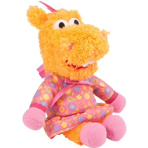 "Pajanimals 9"" Plush Toy, Sweet Pea Sue"