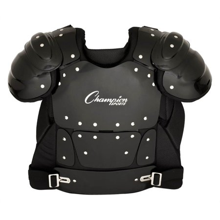 Professional Vest Chest Protector (13 in.)