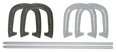 Franklin Sports Advanced Horseshoe Set by Franklin Sports Industry