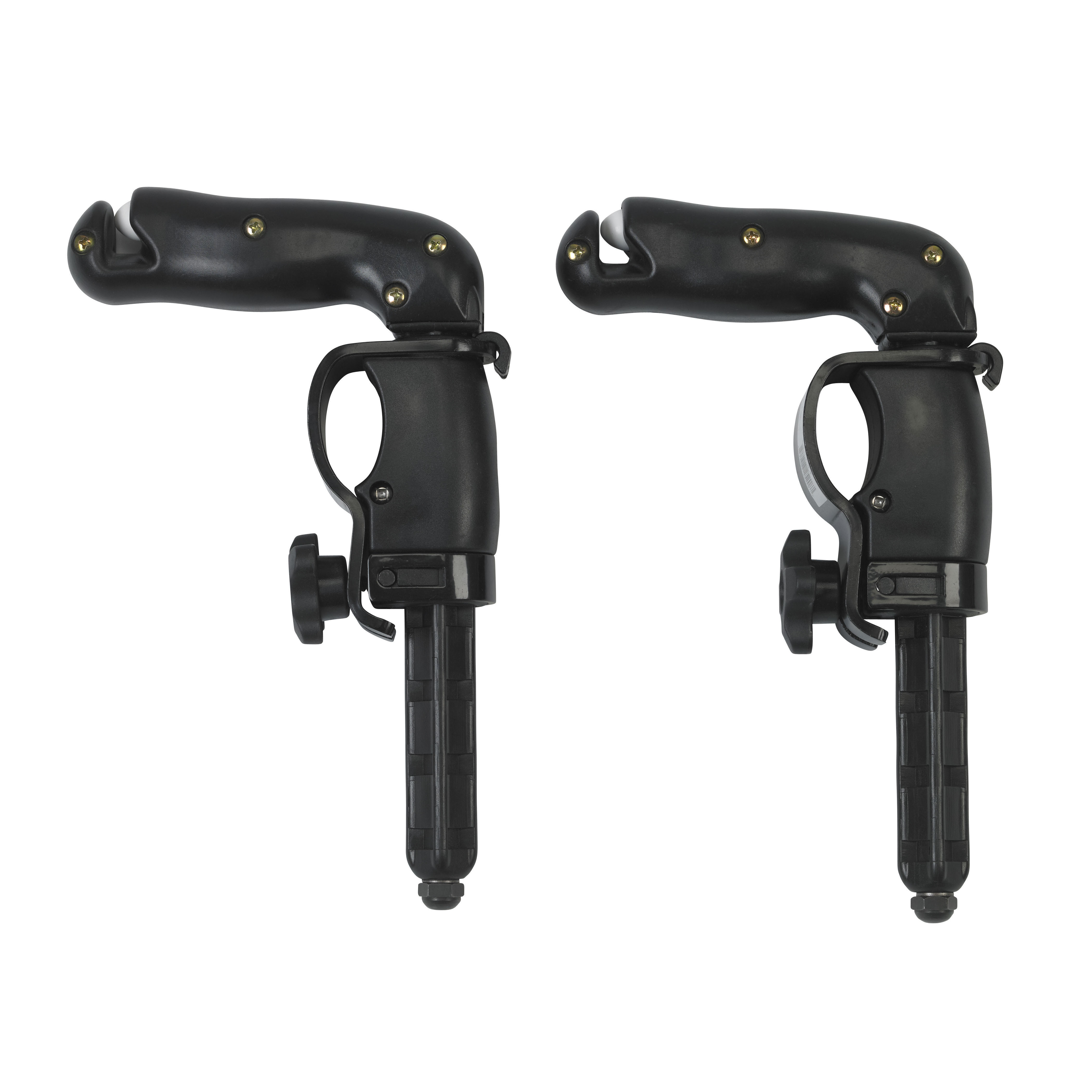 Inspired by Drive Trekker Gait Trainer Handgrips, 1 Pair