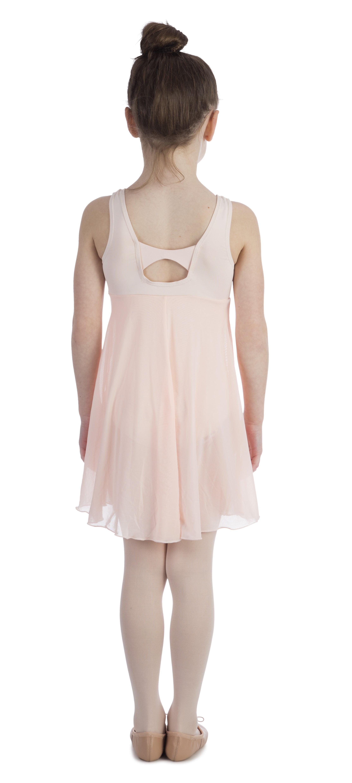 iEFiEL Girls Gymnastics Ballet Dance Camisole Leotard Tops Uniform Kids Turtle Neck Lace Back Athletic Sports Outfit