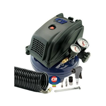 125 Psi Air Compressor FP260000DI