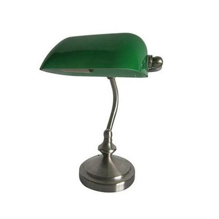 All The Rages Lampe Bankers Vert - image 1 de 1