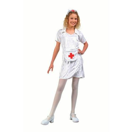 Nurse Costume For Kids (// Cute-T-Nurse Child)