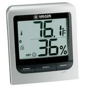 Meade Instruments TM005X-M Wireless Indoor/Outdoor Thermo-Hygrometer