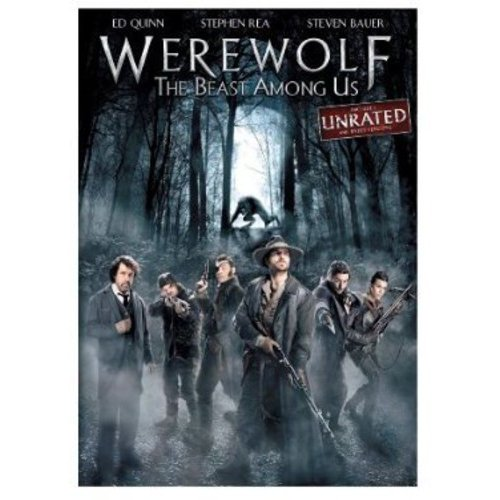 Werewolf: The Beast Among Us (Anamorphic Widescreen)