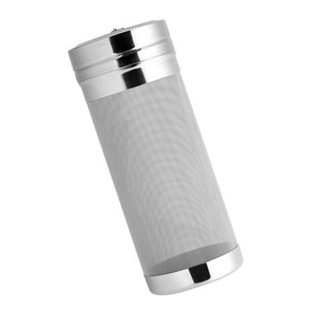 Filtre à bière en acier inoxydable de 300 microns pour trémie sèche de café maison - image 3 de 15