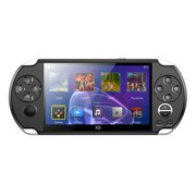 Best Handheld Game Consoles - Handheld Game Console Support MP3 Video & Music Review