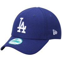 wholesale dealer 0ed5c 9bf7e Product Image Los Angeles Dodgers New Era Men s League 9Forty Adjustable Hat  - Royal - OSFA