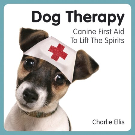 Dog Therapy : Canine First Aid to Lift the Spirits - Funny Halloween Pics And Quotes