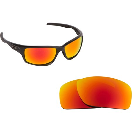 New SEEK Replacement Lenses for Oakley CANTEEN OO9225 (2014) - Multiple Options](Rave Yellow Halloween Contact Lenses)