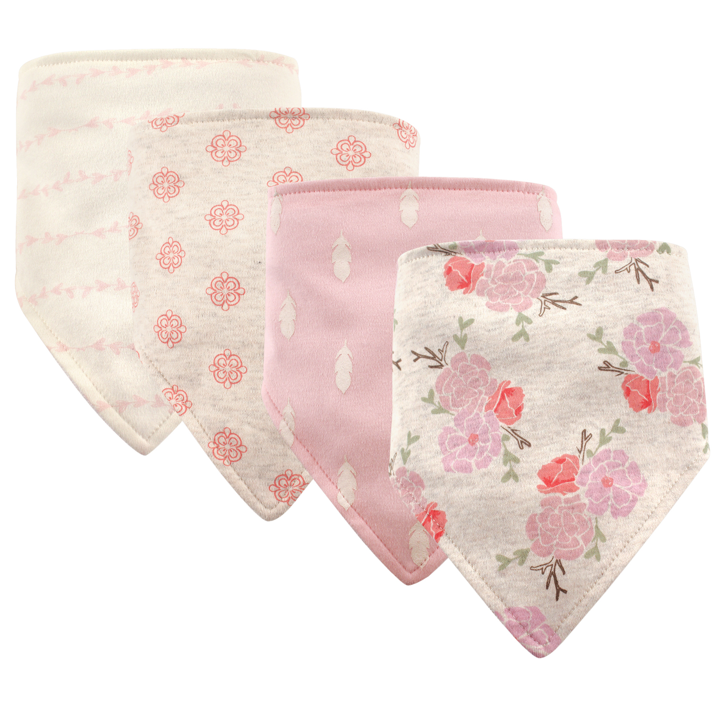 Fringe Bibs Baby Girl Baby Shower Gift Boho Bibs, Boho Baby Girl Bow Headband Girl Boho Bibs Baby Girl Boho Bibs