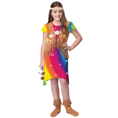 Flower Child Child Costume](Flower Costum)