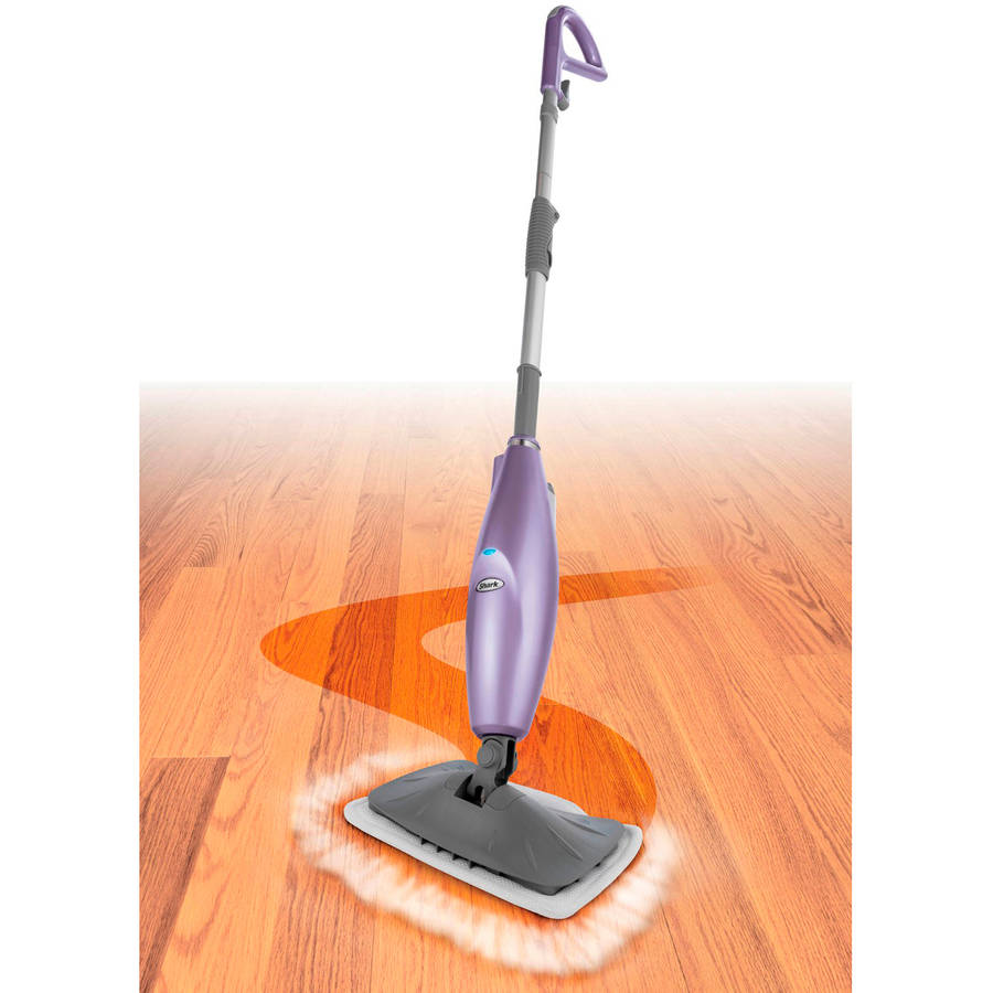 Shark Lite 'n Easy Steam Mop, S3251