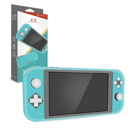Hyperkin Silicone Skin for Nintendo Switch® Lite (Turquoise)