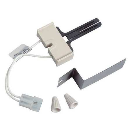 WHITE RODGERS 767A-382 Hot Surface Igniter, Silicon Carbide G4016988