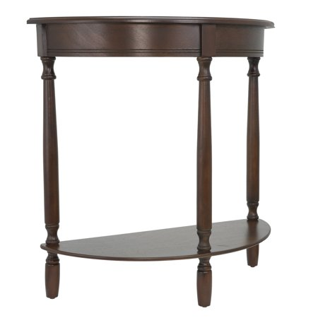 1/2 Windover Antique (Blumenthal Half Round Table)