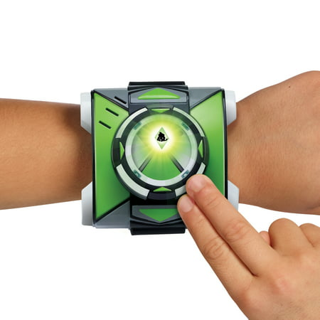 Ben 10 Season 3 Basic Omnitrix